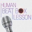 Human Beat Box Lesson icon