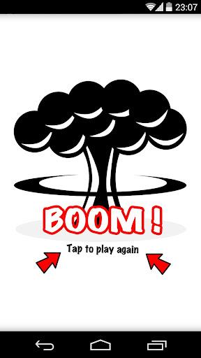 TICK TACK BOMB