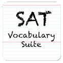 SAT Vocabulary Suite logo