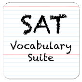 SAT Vocabulary Suite