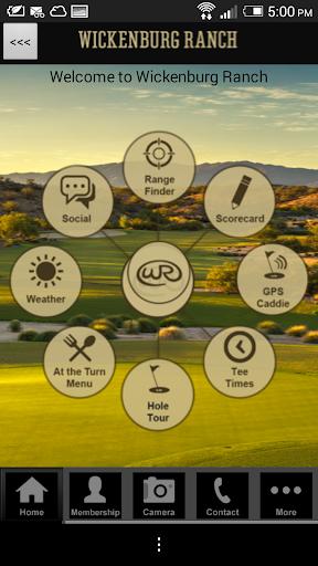 Wickenburg Ranch Golf Club