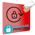 Unlock Phone|Free Unlock Codes icon