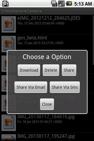 【免費媒體與影片App】CloudSecureCamera-APP點子