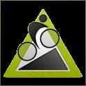 App d'Huez logo