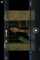 Screenshot of Korek TV