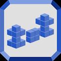 Cube Theme GO Launcher EX logo