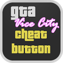 GTA Vice City Cheat Button icon