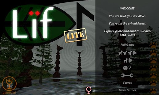 Lif Lite - screenshot thumbnail