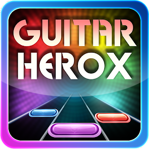 Guitar Herox: Be a Guitar Hero for PC and MAC