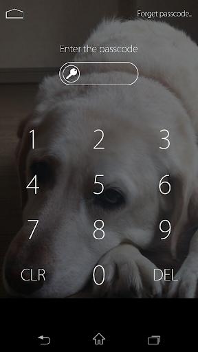 App Defender App Lock