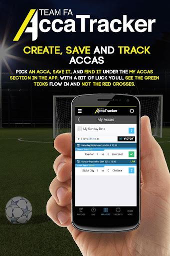 【免費運動App】Acca Tracker-APP點子