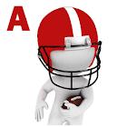 Alabama Football icon