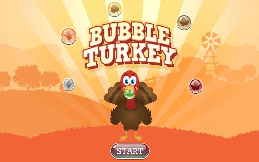 Bubble Turkey