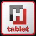 Hürriyet Tablet Gazetesi icon