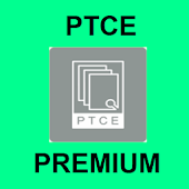 PTCE Flashcards Premium