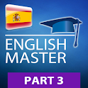 ENGLISH MASTER PART 3 (34003) icon
