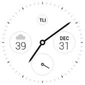 TLI Classic Watch Face