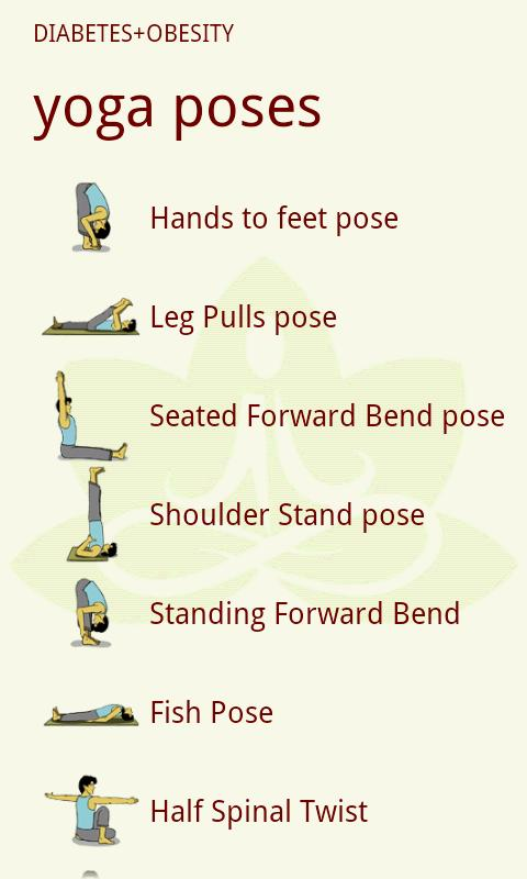 Yoga Asanas Names With Pictures In Telugu   Modern Life