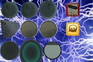 Screenshot of Bateria Electrica