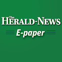 Joliet Herald News logo