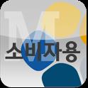 국세청 M현금영수증카드(소비자용) icon