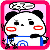 Panda-San Camera