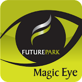 FuturePark Magic Eyes