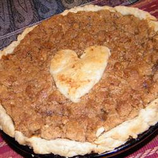 Tante's Apple Pie