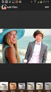 Harry Styles Me - screenshot thumbnail
