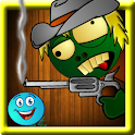 Big Bang Zombies icon