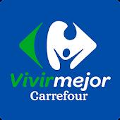 Vivir Mejor Carrefour
