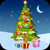 2048 Christmas tree