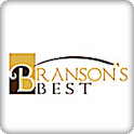 Branson's Best Motel logo