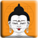 Buddhist to Pray Tools Lite logo