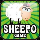 Sheepo icon