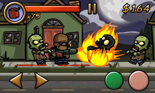 Zombieville USA- screenshot thumbnail