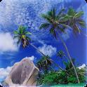Hawaii Scenery Wallpaper logo