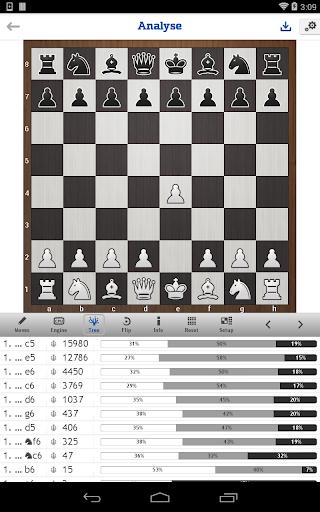 Chess - play, train & watch 1.4.4 screenshots 11