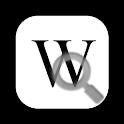 Wikipedia QSB logo