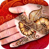 Best Mehandi Designs HD