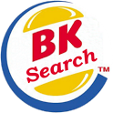BKSearch - Burger King™ Search icon