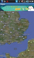 Screenshot of Londres Inglaterra Reino Unido