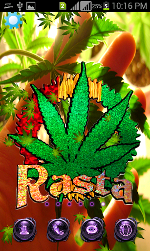 download weed marijuana live wallpaper for pc