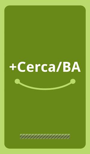 +Cerca BA