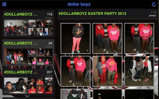 【免費娛樂App】dollar boyz-APP點子