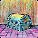 Well Forgotten Tales logo