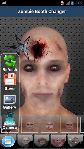 無料娱乐Appのゾンビブースチェンジャ|記事Game