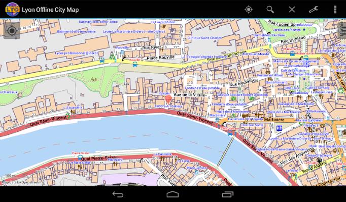 города карта санья для андроид Опыт