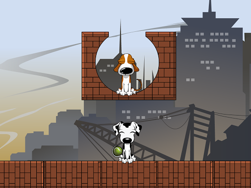 Puzzle Games - The Smart Dogs