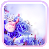 Dream spring flower lwp